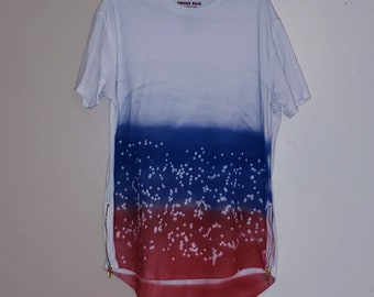 4th of july long shirt 1 of 1