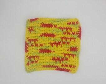 READY to ship: MOP, dish cloth, household linen, rag - regular size - Peace (1 item)