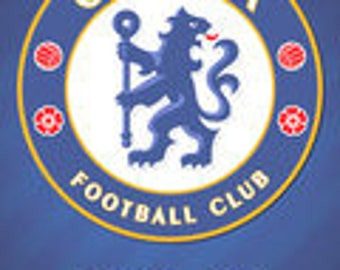 """Chelsea - Club Crest - 24x36"""" Poster"""