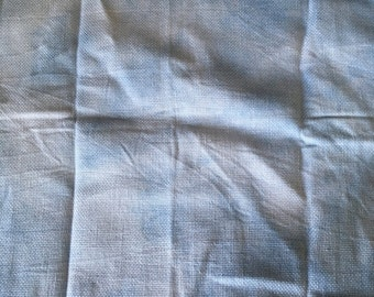 32 count Dyed Blue Fabric