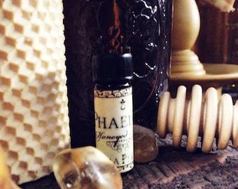 Honeyed Fig Perfume