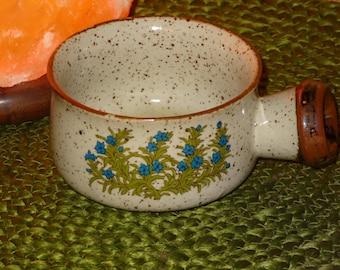 Stoneware Soup Crock / Stoneware Crock / Soup Crock
