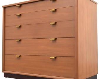 Edward Wormley Cabinet or Dresser