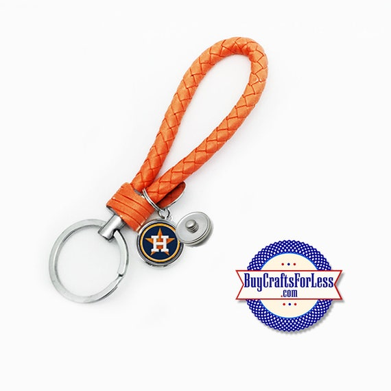HOUSTON Baseball KEY RiNG, CHooSE Design - Great GIFT for You!  +FReE SHiPPiNG & Discounts*