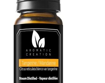 Tangerine – 100% Pure Essential Oil