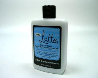 Body Latte - 8 oz