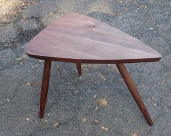 Phillip Powell inspired side table