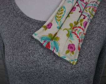 Rice Heating Pad - Microwave Heating Pad - Small Neck Heating Pad -  Rice Hot Pack - Gift for Her - Christmas Gift - rice bag