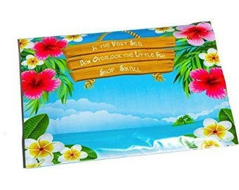 10 - 10x13 Shop Small Beach Designer Mailers Poly Shipping Envelopes Bags self seal