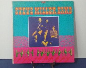 Steve Miller Band - Children Of The Future - Circa 1968