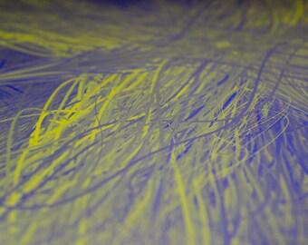 "Math Art Digital Print - ""noRmal staR"""