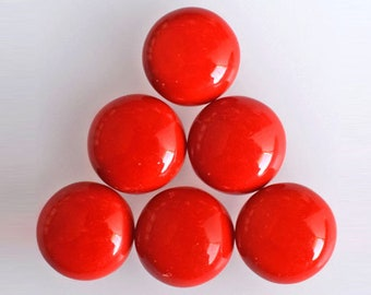 9mm Round Shape, Top Quality Red Coral Lot Cabochon, Red Coral Lot  Suppliers, Smooth Polished, Wholesale Lot, Jewellery Making New Gemstone