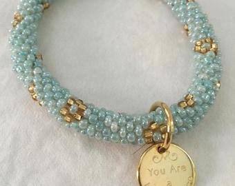 Sea Spark Bracelet