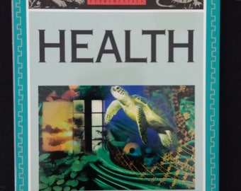 Feng Shui Fundamentals Health, Lillian Too, Hardcover with Jacket, Publication Date 1997