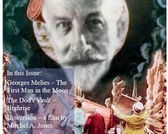 CineMagicians Volume 1