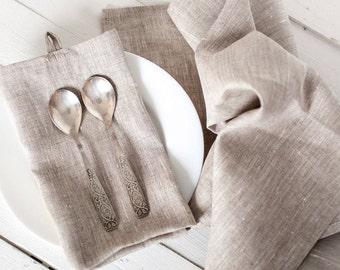 Natural linen towels set of 2 , linen tea towels, organic towels, hand towels, organic kitchen towels, foodie gift, hostess gift