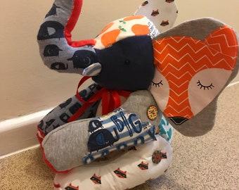 Memory keepsake elephant