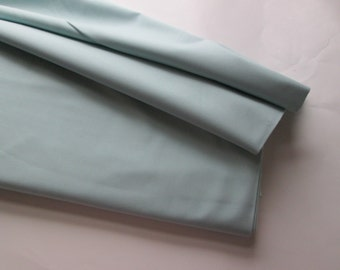 "End of Bolt-1 yard plus 30""-Yardage of Moda's Bella Light Blue"
