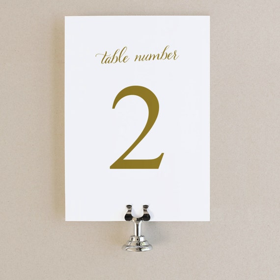 free table number templates microsoft word www