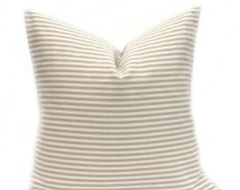 15% Off Sale Euro pillow, Euro pillow cover, Euro Sham, Euro Throw pillow, Accent Pillow, Decorative Pillow, Throw Pillow Cover,  Tan Pillow
