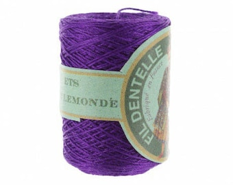"""Cotton thread """"Chinese"""" 110 m color 6631"""