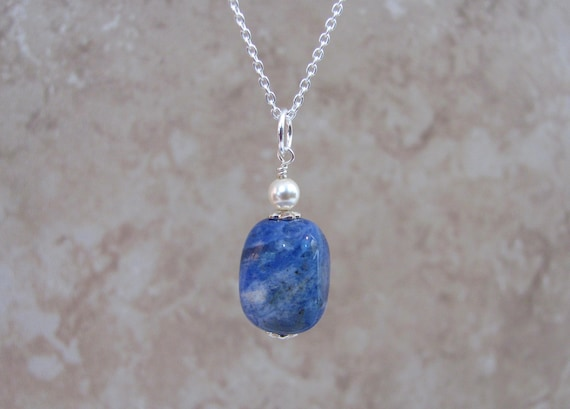 pendant sodalite hand pnd products grande of copy slide espyjewelry