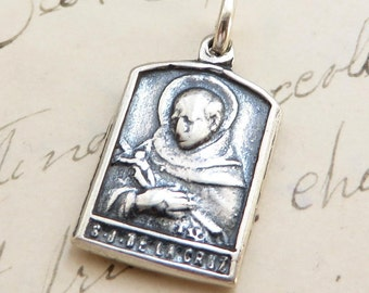 St John of the Cross Medal - Patron of Mystics and Contemplatives