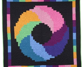 Black Hole Quilt Pattern Download (802704)