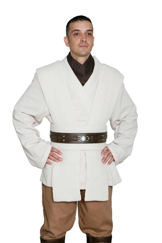 Star Wars Obi-Wan Kenobi Jedi Kostüm Tunika nur
