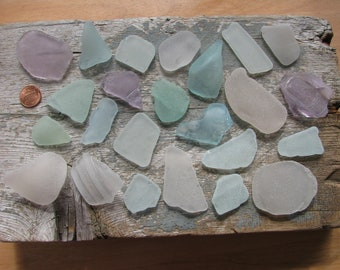 Bulk Sea Glass Wedding Decoration Pastel Beach Glass Beach Wedding Centerpiece Real Sea Glass