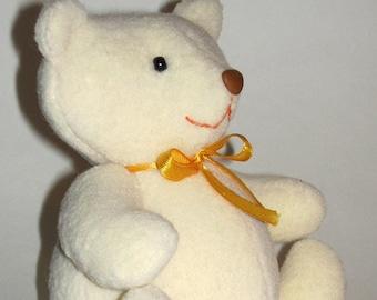 bear sewing pattern, bear Pattern, pattern bear, pattern, bear soft toy pattern, Doll sewing pattern, sewing patterns