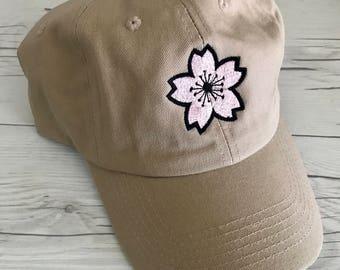 Sakura Dat Hats