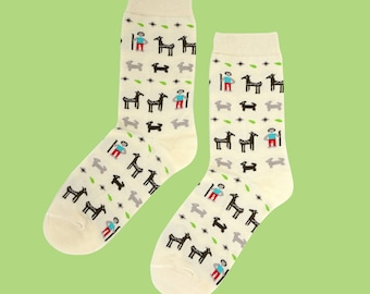 FREE SHIPPING Sheepherder socks for women