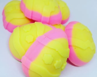 Easter Candy Treat Scented Wax Eggs