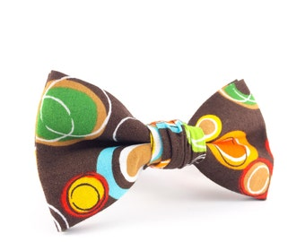 Baby Boy Birthday Gift Bow Tie Boys Clothing Cotton Bowtie Toddler Bow Ties Kids Outfit