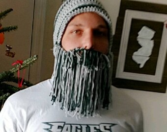 Ultimate Beard Hat