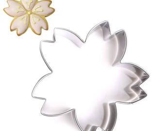 Cherry Blossom Flower Cookie Cutter
