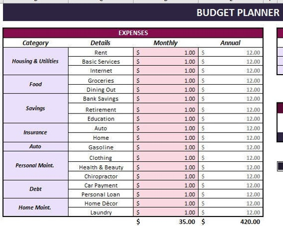 Nett Monatliche Planung Kalendervorlage Ideen - Beispiel ...