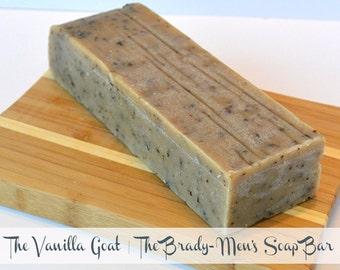 The Brady Soap Bar