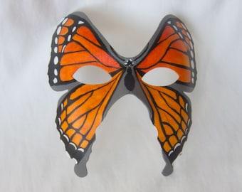 Viceroy Butterfly Mask