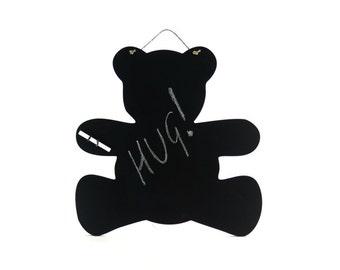 Teddy Bear Chalkboard