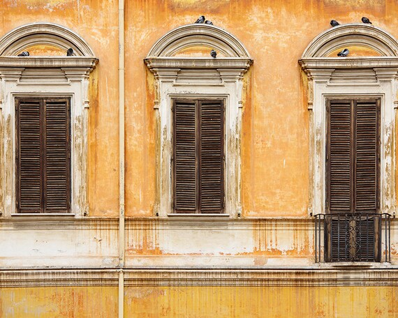 Rome Print Italy Photography Large Wall Art Roman