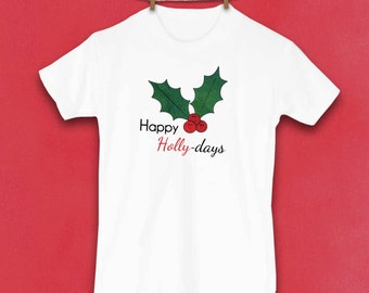 Christmas Shirt, Toddler Clothes, Christmas Gift, Christmas clothes, Cute Kids Clothes, Kids Clothes, Winter, Holiday Clothes
