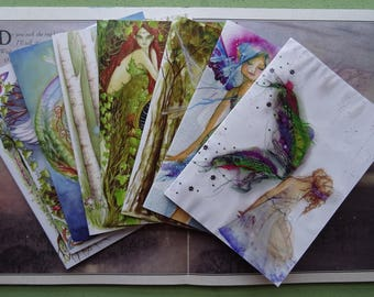 Pack of 6 Notebook ~ Choose from  22 designs