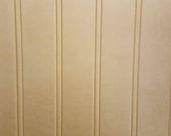 TVG MDF Wall Panels - Grooved Design TVG Bath Panel