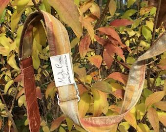 New F-5 Style Mandolin Strap by Martha Crow
