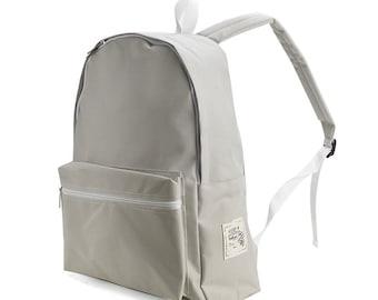 40% off-SMART Backpack (Light Gray) 36->21.6