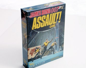 James Bond Role Playing Game