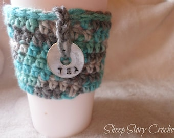 Mug Cozy with Personalized