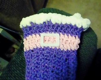 Easter Boot Cuffs